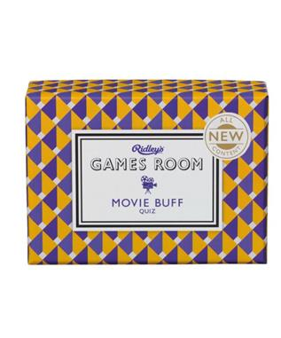 MOVIE BUFF QUIZ V2 GAME