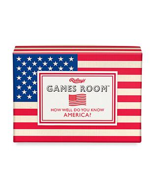 HOW WELL DO YOU KNOW AMERICA QUIZ GAME
