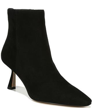 SAMANTHA POINTED TOE BOOTIE