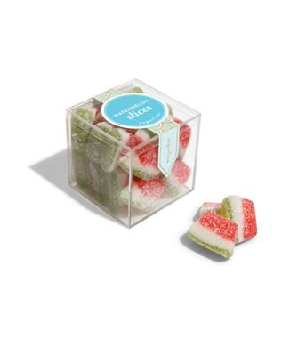 WATERMELON SLICES SMALL CANDY CUBE