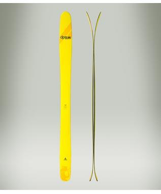 ALCHEMIST WAILER A112RP - 189CM