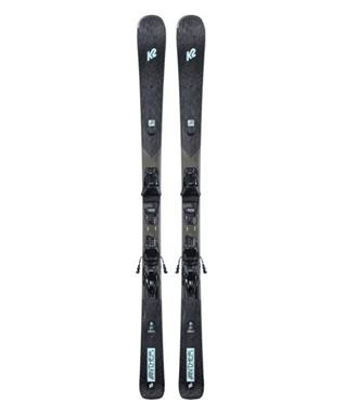 ANTHEM 76 SKIS WITH MARKER ERP 10 BINDING