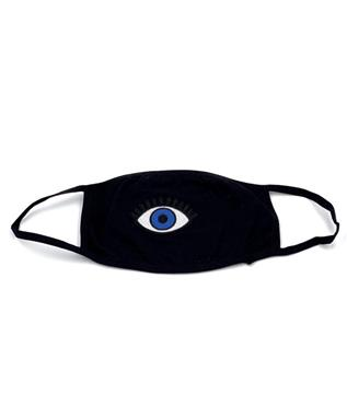 EVIL EYE FACE MASK