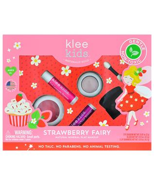 STRAWBERRY FAIRY MAKEUP SET