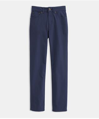 BOYS ON-THE-GO 5-POCKET PANT