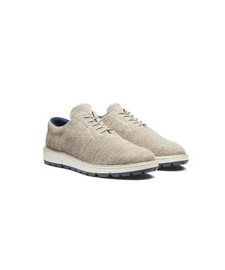 MOTION KNIT WOOL PLAIN TOE