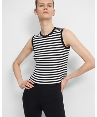 STRIPE RIB SHELL.GAL