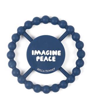 IMAGINE PEACE TEETHER