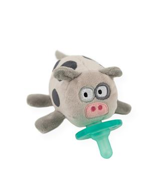 DADA MOO COW BOOK & PACIFIER