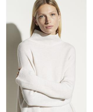 FUNNEL NK PULLOVER
