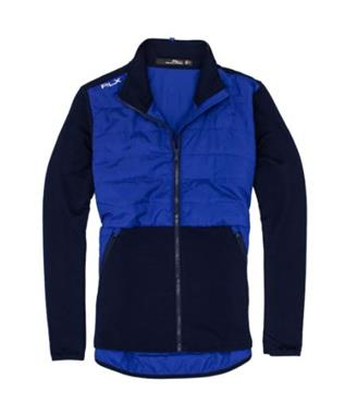 WOMENS LONG-SLEEVE COOLWOOL FULL-ZIP