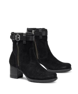 MADISON WATERPROOF BOOTIE