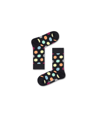 LADIES BIG DOT SOCK