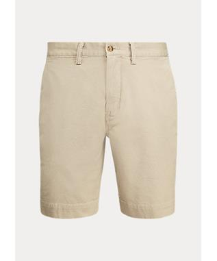 CLASSIC FIT 9 INCH SHORT