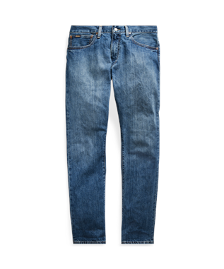 SLIM STRAIGHT VARICK JEAN
