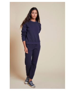 ZUMA ORGANIC FLEECE SWEATPANTS