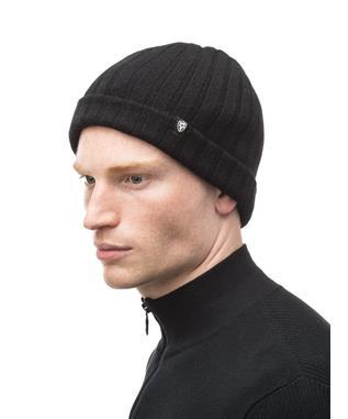 SLOUCHY TOQUE HAT - UNISEX