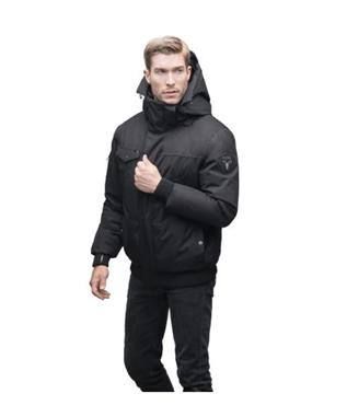 STANFORD MIDWEIGHT BOMBER JACKET