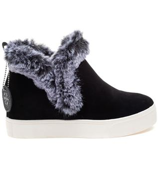 SEAN WP COZY WEDGE SNEAKER