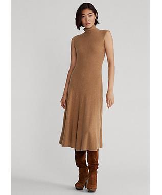 DRESS-SLEVELESS- CASUAL DRESS