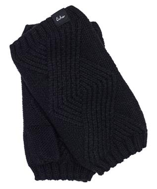 RECYCLED CABLE FINGERLESS GLOVE