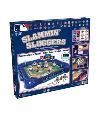 MLB SLAMMIN SLUGGERS