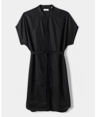 PANELED KELSO DRESS