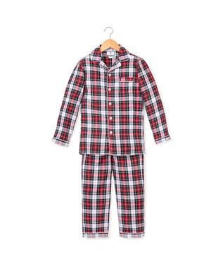 Festive Tartan Classic Pajamas