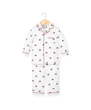 Holiday Journey Pajama Set