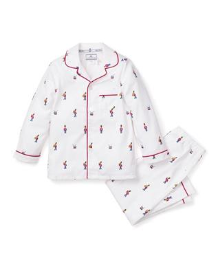 Toy Soldier Classic Pajamas
