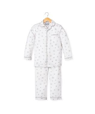 Winter Wonderland Flannel Pajamas