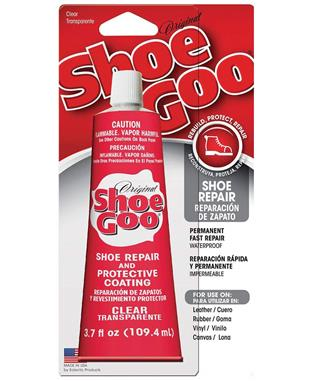 SHOE GOO FOR PADDLE SHOE