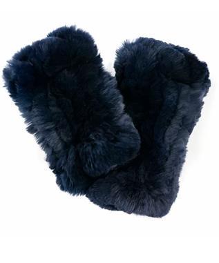 RABBIT HAND WARMERS