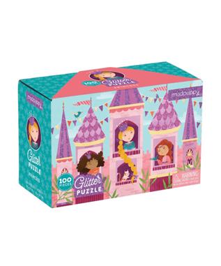Puz 100 Glitter Princess