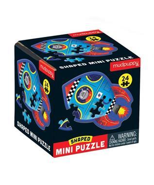 Mini Spaceship Puzzle
