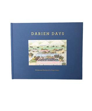 TS DARIEN DAYS BOOK