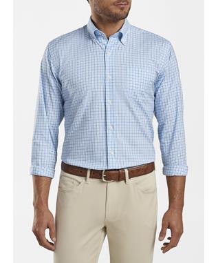 CROWN EASE PLATTE SHIRT