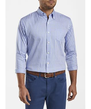 CROWN SOFT LAMBERT SHIRT