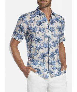 MARSEILLE PALM SHORT SLEEVE