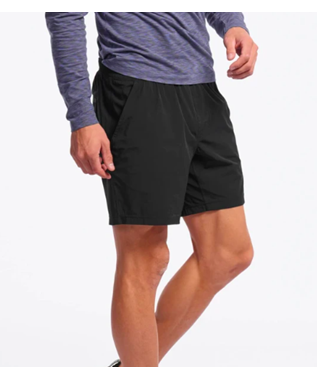 7 MAKO SHORT UNLINED