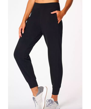 GARY LUXE FLEECE TROUSER