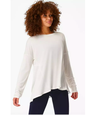 EASY PEAZY L/S TOP