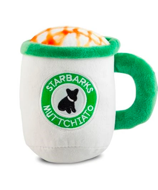 STARBARKS COFFEE CUP WITH LID