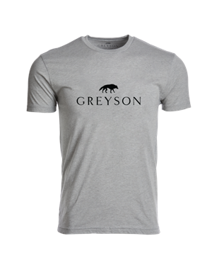 GREYSON TEE