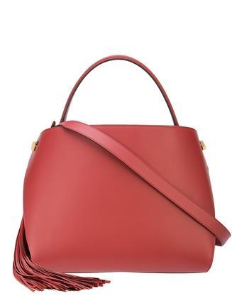 Terracotta Leather Nolo Bag Terracotta