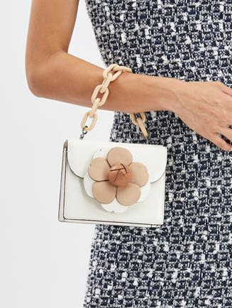Mini TRO Bag Ivory/Natural