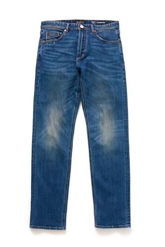 Stanton Straight Leg Jean MEDIUM DENIM