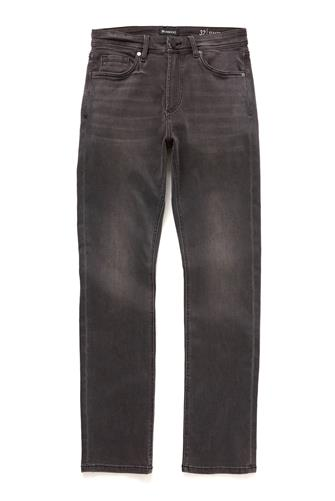 Stanton Jean in Charcoal CHARCOAL