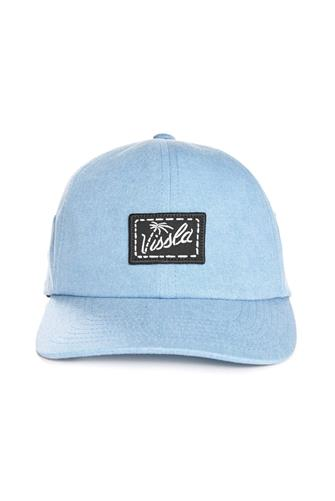 Twisted Times Hat LITE-BLUE
