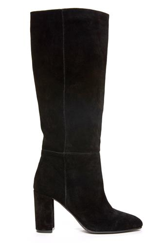 Suede Black Krafty Boot BLACK